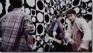 ARASHI in Face Down (40)