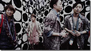 ARASHI in Face Down (41)