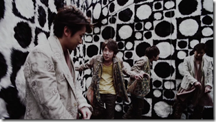 ARASHI in Face Down (42)