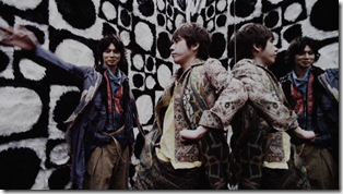 ARASHI in Face Down (48)