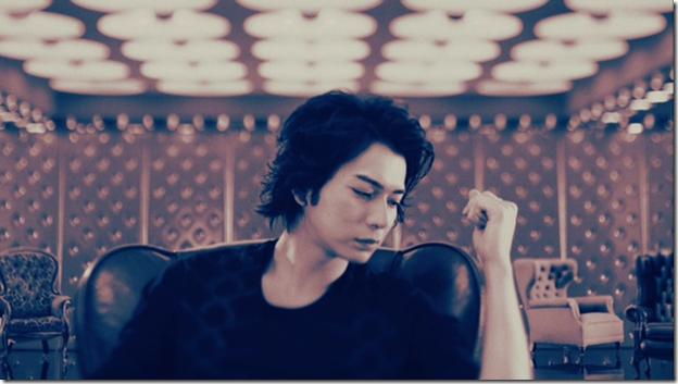 ARASHI in Face Down (49)