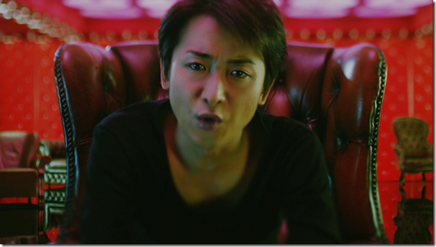 ARASHI in Face Down (73)