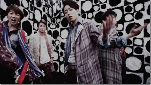 ARASHI in Face Down (79)