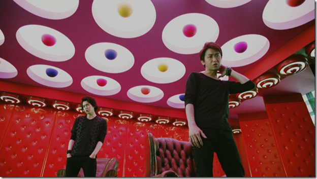 ARASHI in Face Down (9)