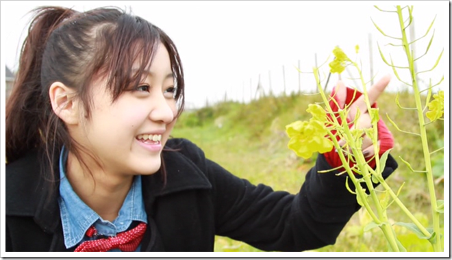 Hagiwara Mai in Yuke! Genki~kun.. (2)