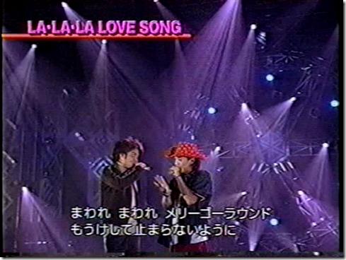 Kubota Toshinobu x SMAP (SmapxSmap live) (2)