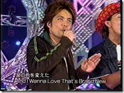 Kubota Toshinobu x SMAP (SmapxSmap live) (5)