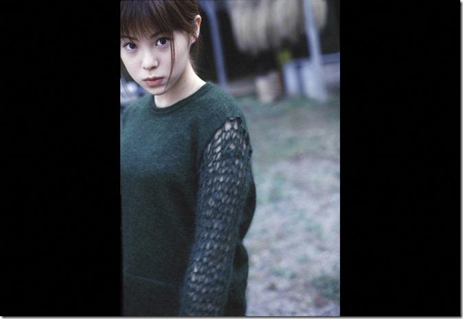 Matsuura Aya vol.1 (1)