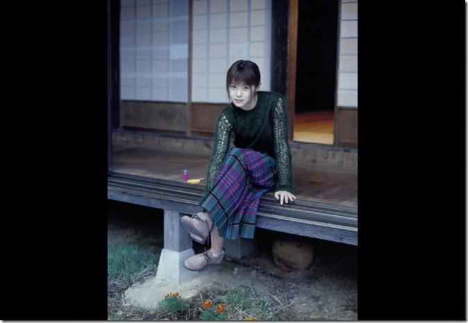 Matsuura Aya vol.1 (7)