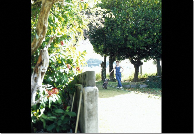 Matsuura Aya vol.2 (25)