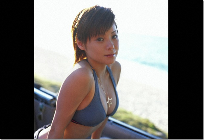 Matsuura Aya vol.4 (5)