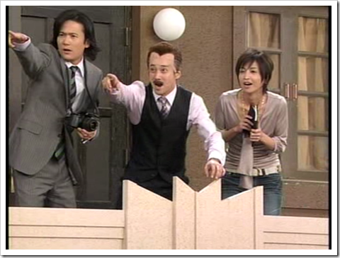 SmapxSmap Spiderman3 (10)