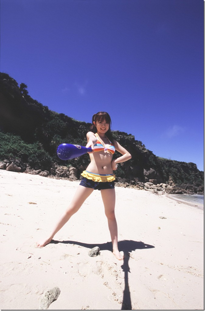 紺野あさ美 (15)