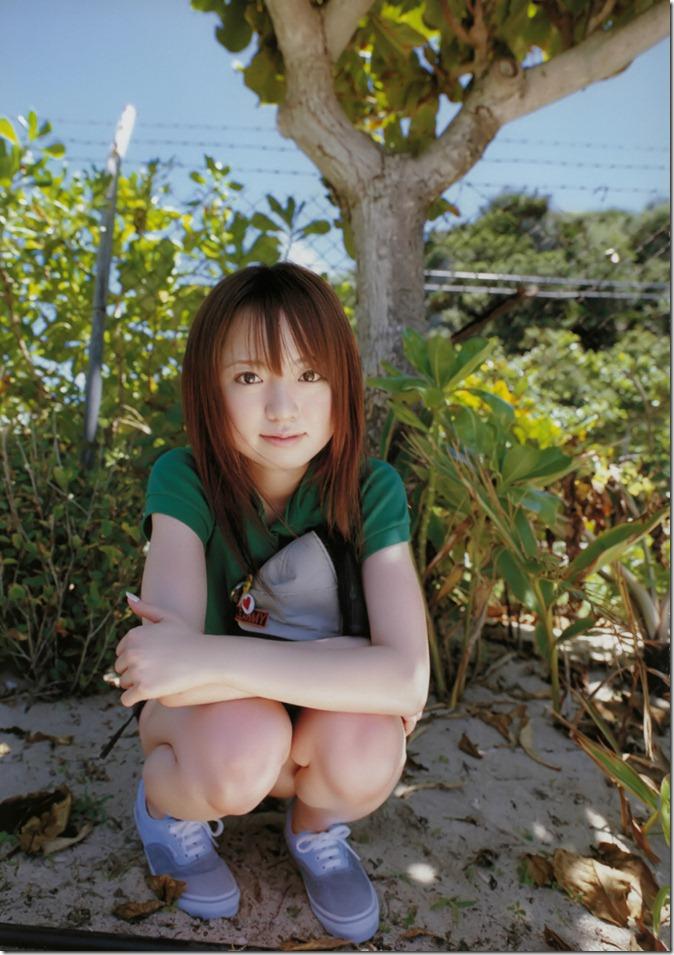 紺野あさ美 (19)