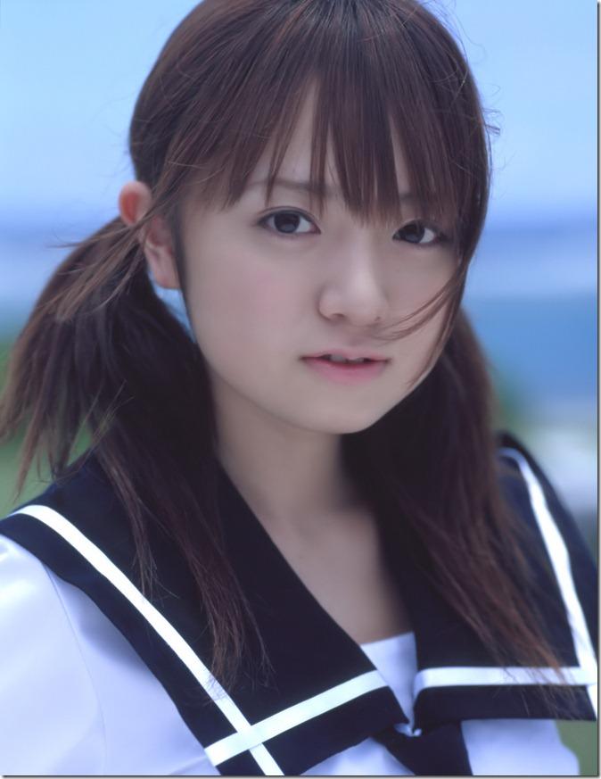 紺野あさ美 (1)