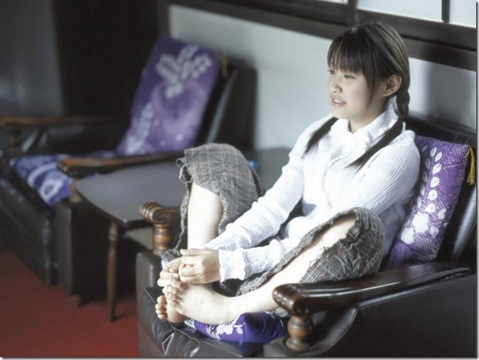 高橋愛 (21)