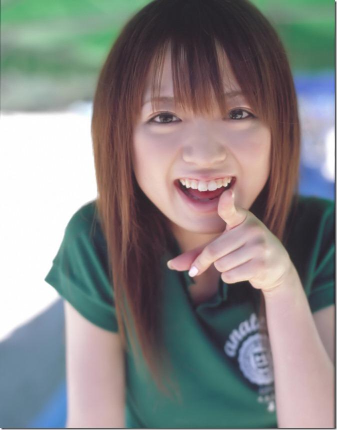 紺野あさ美 (22)