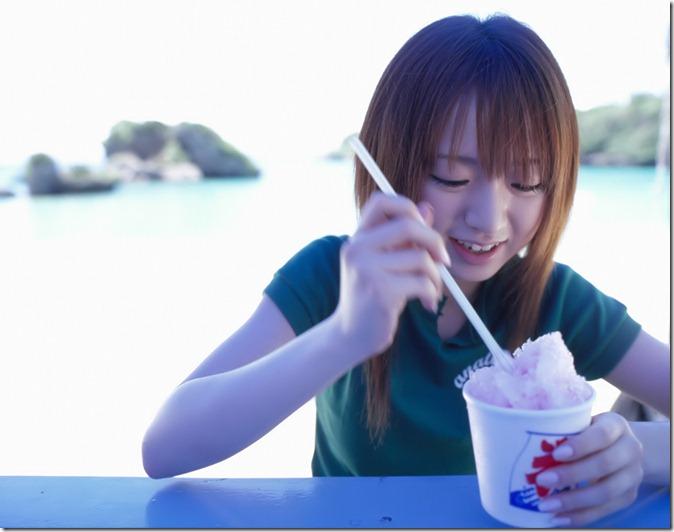 紺野あさ美 (23)