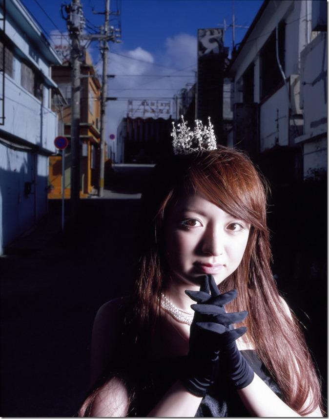 紺野あさ美 (24)