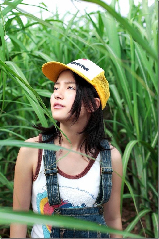 川島海荷 (25)