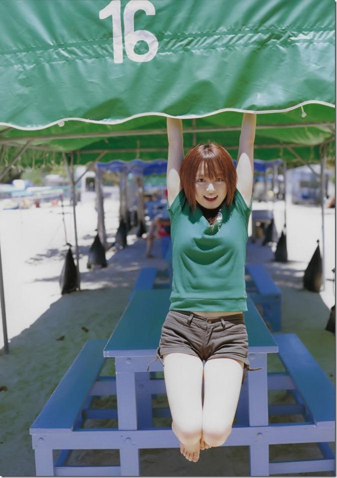 紺野あさ美 (25)