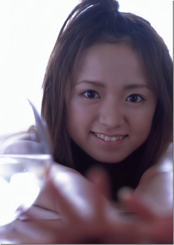 紺野あさ美 (26)