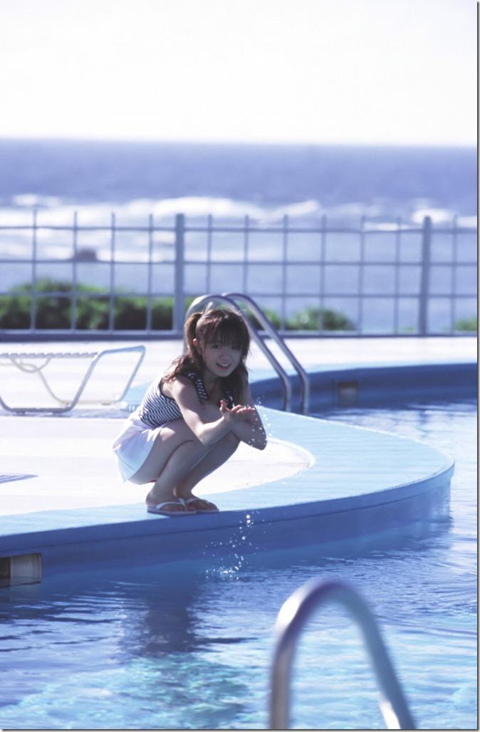 紺野あさ美 (30)