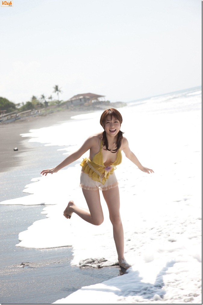 中村靜香 (35)