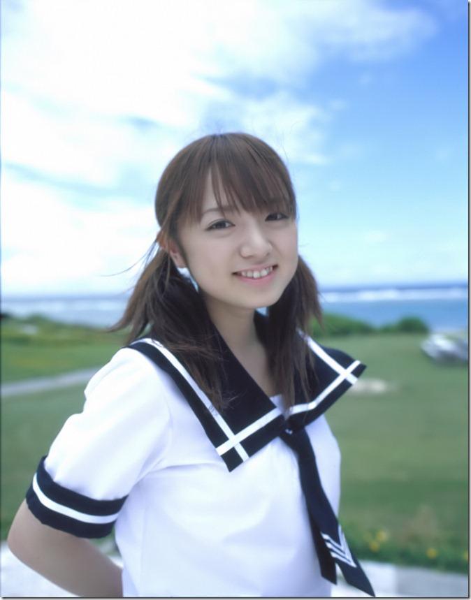 紺野あさ美 (3)