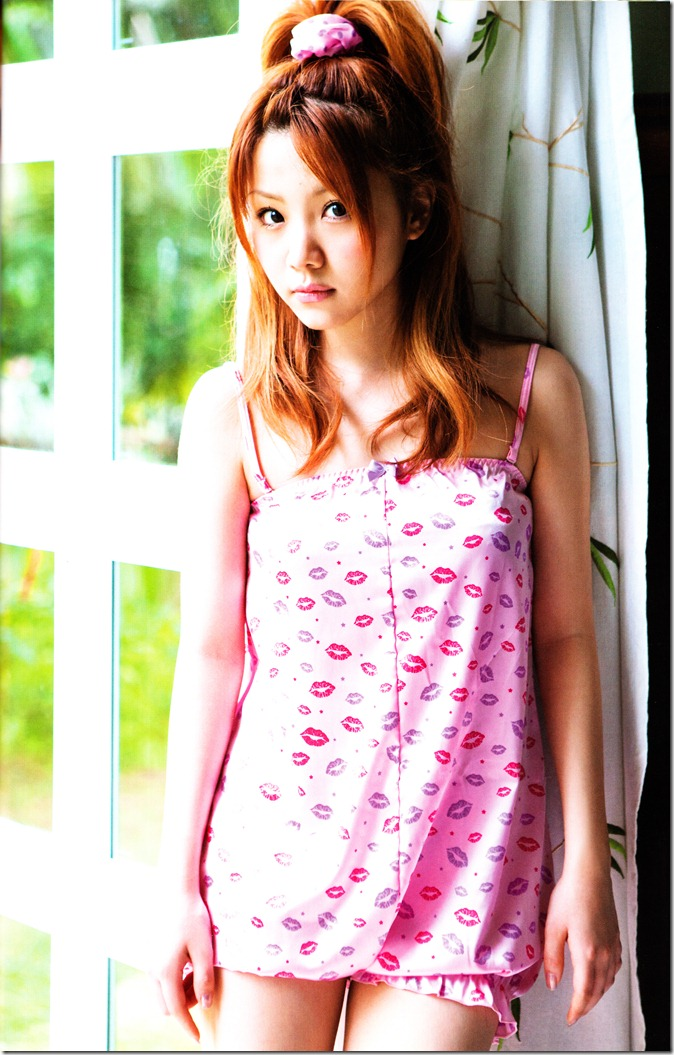 田中れいなきら☆きら (48)
