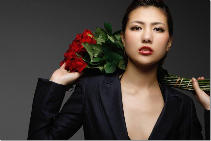 宮澤佐江 (60)