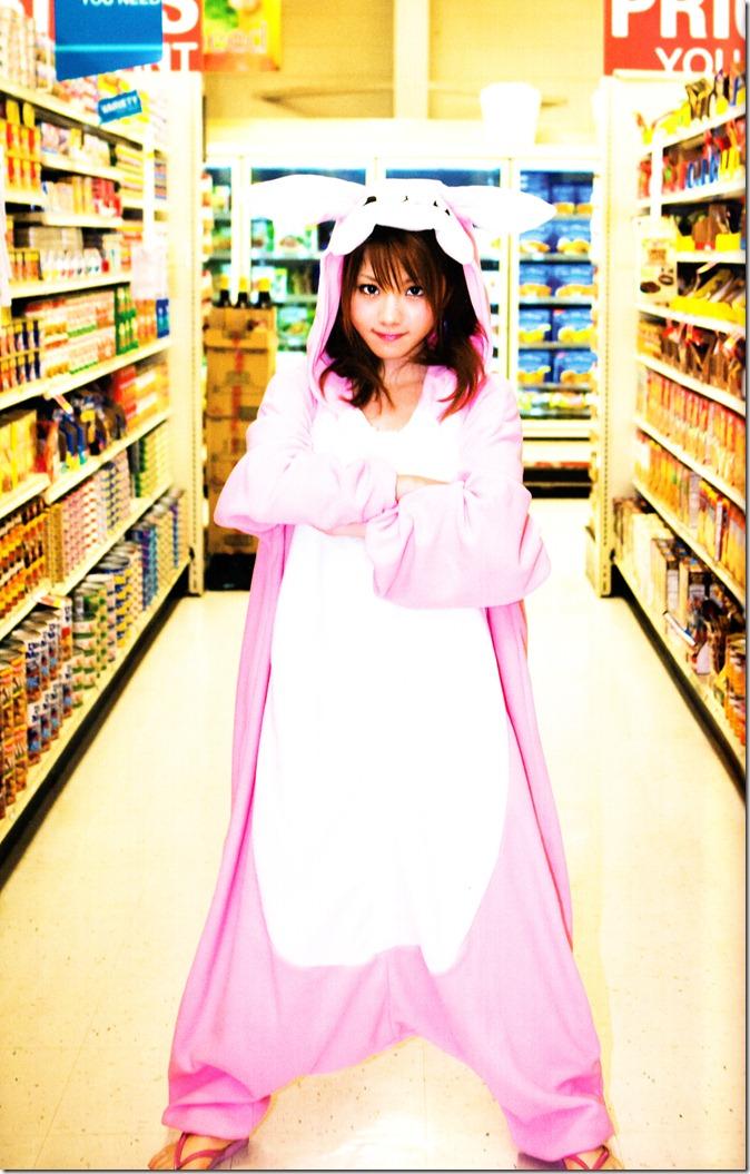 田中れいなきら☆きら (66)