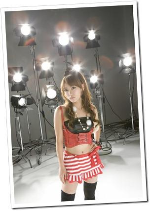 Takahashi Minami♥