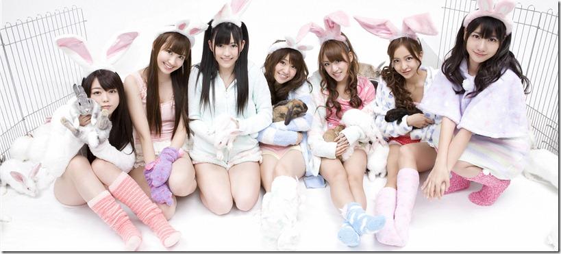 AKB48♥