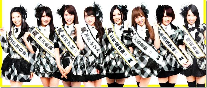 AKB48 総選挙 2012