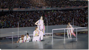 ARASHI in LIVE TOUR Beautiful World (101)