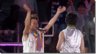 ARASHI in LIVE TOUR Beautiful World (108)