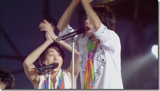 ARASHI in LIVE TOUR Beautiful World (111)