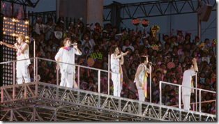 ARASHI in LIVE TOUR Beautiful World (112)