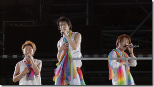 ARASHI in LIVE TOUR Beautiful World (114)