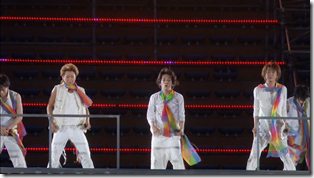 ARASHI in LIVE TOUR Beautiful World (115)