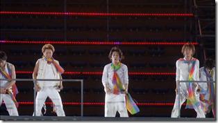 ARASHI in LIVE TOUR Beautiful World (115)