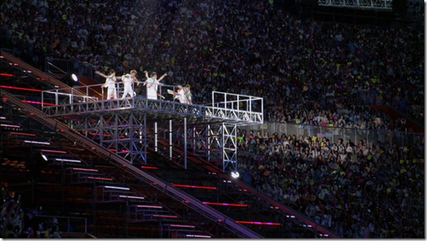 ARASHI in LIVE TOUR Beautiful World (116)
