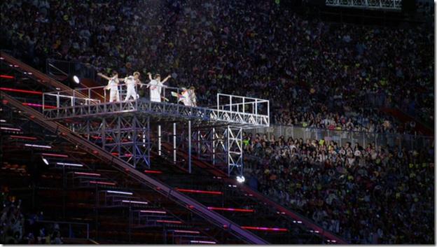 ARASHI in LIVE TOUR Beautiful World (116)
