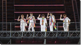 ARASHI in LIVE TOUR Beautiful World (117)