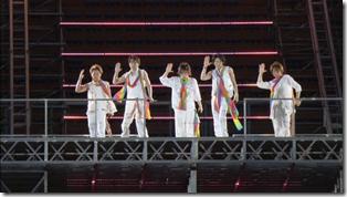 ARASHI in LIVE TOUR Beautiful World (117)