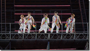 ARASHI in LIVE TOUR Beautiful World (118)