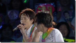 ARASHI in LIVE TOUR Beautiful World (119)