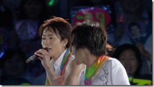 ARASHI in LIVE TOUR Beautiful World (119)