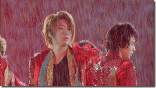 ARASHI in LIVE TOUR Beautiful World (11)